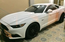 Sell Brand New 2017 Ford Mustang at 2000 km in Davao City