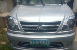 2012 Mitsubishi Adventure for sale in Iloilo City