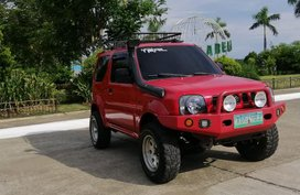Sell Used 2003 Suzuki Jimny at 70000 km in Isabela
