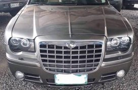 Sell Grey 2006 Chrysler 300c in Cebu City