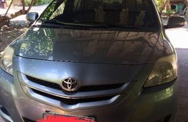 2nd Hand Toyota Vios 2010 Automatic Gasoline for sale in Mangaldan