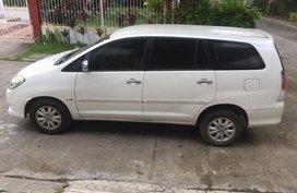 2011 Toyota Innova for sale in Davao City