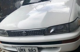 Selling Toyota Corolla 1997 Automatic Gasoline in Pasig