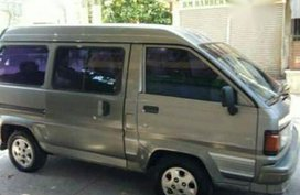 Like New Toyota Lite Ace for sale in Dasmariñas