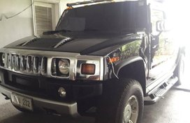 2004 Hummer H2 for sale in Makati