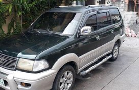 Selling 2nd Hand Toyota Revo 2002 in Imus