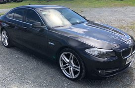 Bmw 520D 2014 Automatic Diesel for sale in Pasig