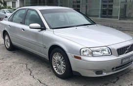 2nd Hand Volvo S80 2006 at 69000 km for sale