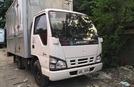 Isuzu Nhr 2015 Truck Manual Gasoline for sale in Manila
