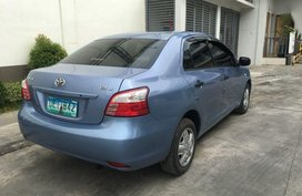 Selling 2nd Hand Toyota Vios 2012 in Cabuyao