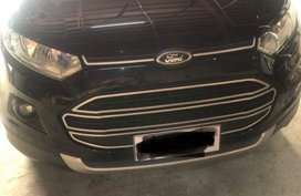 Selling Ford Ecosport 2015 Automatic Gasoline in Mandaluyong
