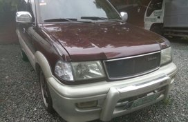 2nd Hand Toyota Revo 2002 for sale in Muntinlupa