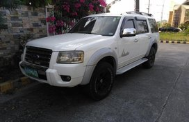 2nd Hand Ford Everest 2007 Automatic Diesel for sale in Imus