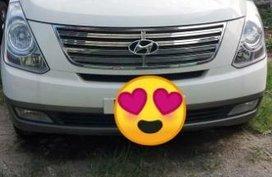2nd Hand Hyundai Grand Starex 2016 at 18000 km for sale