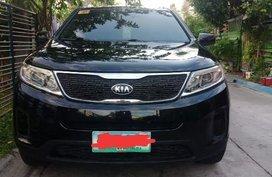Selling Kia Sorento 2014 Automatic Diesel in Santa Rosa