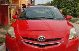 2009 Toyota Vios for sale in Lucena