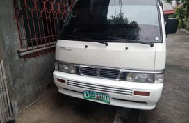 2nd Hand Nissan Urvan 2013 Manual Diesel for sale in Lucena