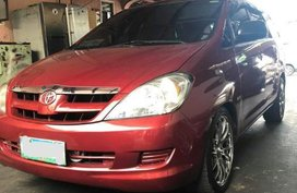 2006 Toyota Innova for sale in Alfonso