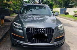 2nd Hand Audi Q7 2011 for sale in Muntinlupa