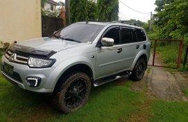 2015 Mitsubishi Montero for sale in Navotas