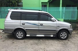 2nd Hand Mitsubishi Adventure 2004 at 130000 km for sale in Trece Martires