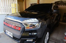 2nd Hand Ford Everest 2015 Manual Diesel for sale in Lucena