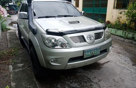 2006 Toyota Fortuner for sale in Angeles