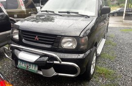 2nd Hand Mitsubishi Adventure 2006 Manual Diesel for sale in Meycauayan