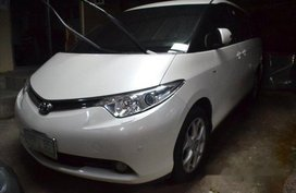 Used Toyota Previa 2009 Automatic Gasoline for sale