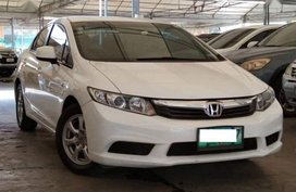 2013 Honda Civic for sale in Pasay