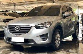 Sell Used 2016 Mazda Cx-5 Automatic Gasoline in Makati