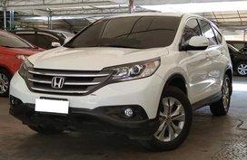 Sell 2nd Hand 2012 Honda Cr-V in Makati