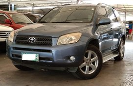 Used 2007 Toyota Rav4 Automatic Gasoline for sale