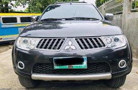 Sell Used 2010 Mitsubishi Montero at 140000 km in Bulacan
