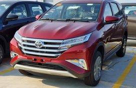 Brand New 2019 Toyota Rush for sale in Metro Manila