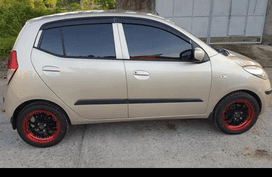 Used 2010 Hyundai I10 Hatchback at 46000 km for sale