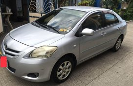 2nd Hand Toyota Vios 2009 at 109000 km for sale in Santa Rosa