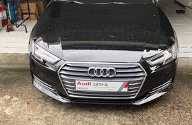 Sell Brand New 2019 Audi A4 Automatic Gasoline at 1000 km in Manila
