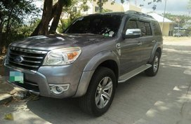 Ford Everest 2011 Automatic Diesel for sale in Silang