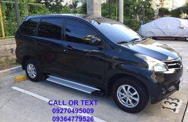 Selling Toyota Avanza 2014 at 50000 km in Marikina
