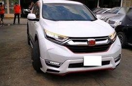 Selling 2nd Hand Honda Cr-V 2017 at 10000 km in Las Piñas