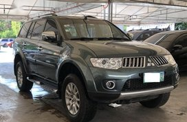 2nd Hand Mitsubishi Montero 2009 Automatic Diesel for sale in Pasay