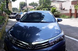 2015 Toyota Corolla Altis for sale in Manila
