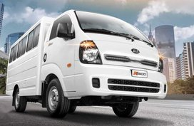 Kia K2500 2019 Manual Diesel for sale in Manila