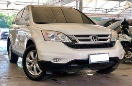 Selling Honda Cr-V 2011 Automatic Gasoline in Makati