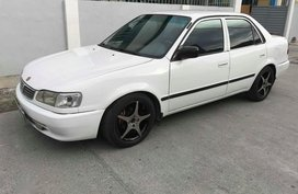 Selling 2nd Hand Toyota Corolla 1998 at 90000 km in Tarlac City