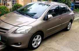Toyota Vios 2009 Automatic Gasoline for sale in Marikina