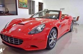 Ferrari California 2013 Automatic Gasoline for sale in Parañaque