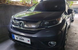 Sell 2nd Hand 2019 Honda BR-V at 454 km in Parañaque