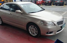 Toyota Camry 2011 Automatic Gasoline for sale in Manila